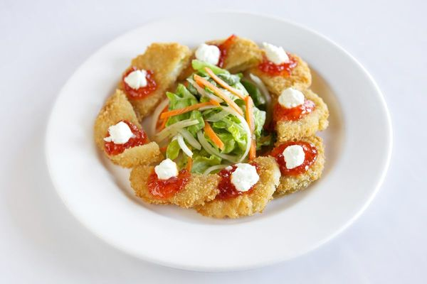 Fried Green Tomatoes 1200x8