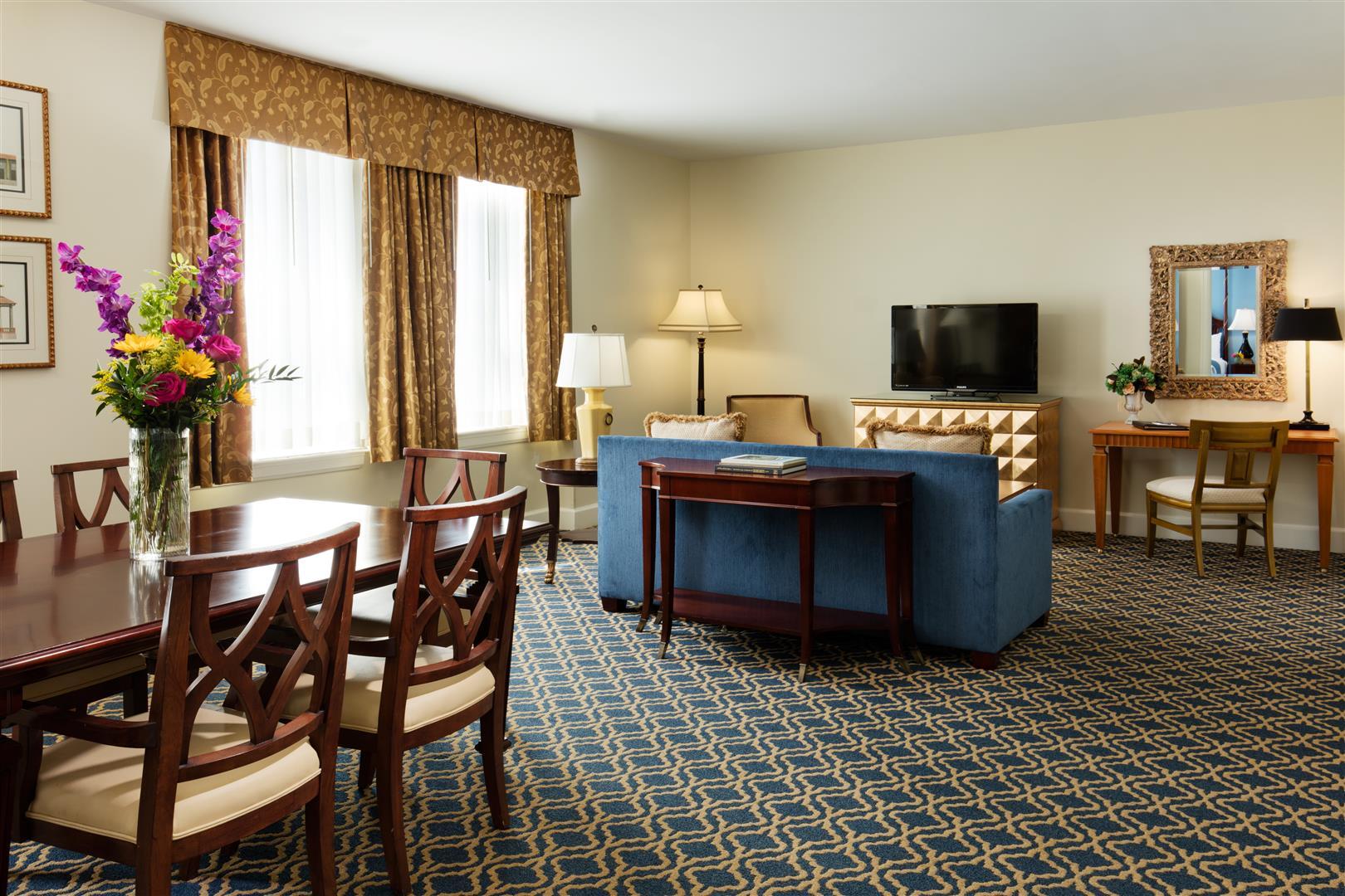 Gallery Francis Marion Hotel Charleston Sc