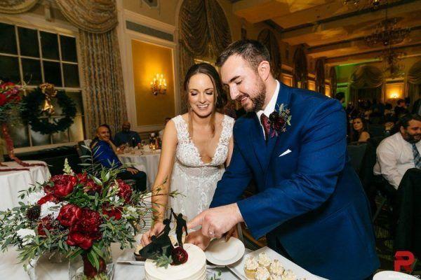 Charleston Wedding at The Francis Marion