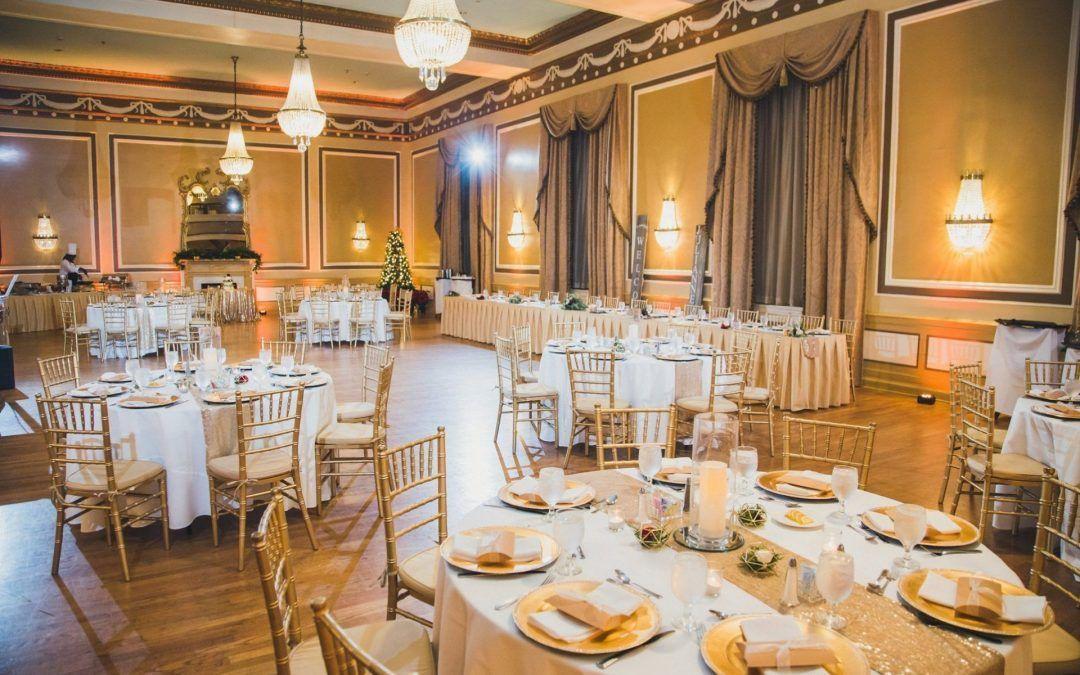 Micro-Weddings & Elopements