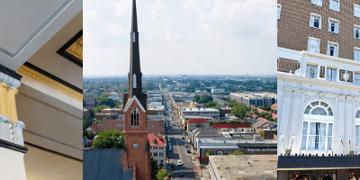 Discover Guide to Charleston | December 2020
