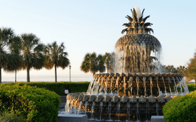 Discover Charleston Guide | February 2021