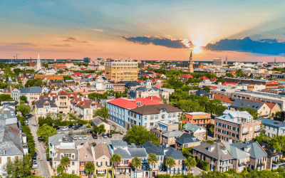 Discover Charleston Guide | January 2021
